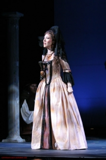 Donna Elvira • Don Giovanni • Martina Arroyo Foundation
