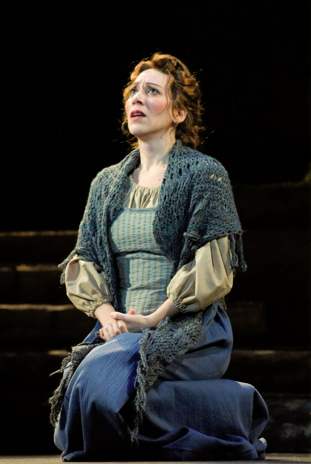 a comparison of carmen and micaela in the opera Acclaimed/dreaded spanish director calixto bieito made his american debut tonight with a surprisingly mild-mannered san francisco opera production of bizet's carmen.